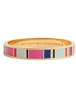 Destination Unknown Bangle