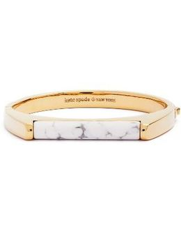 Kate Spade Building Blocks Bangle