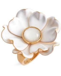 Bright Blossom Flower Ring