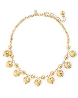 Golden Girl Collar Necklace