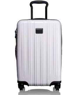 V3 International 22-inch Expandable Wheeled Carry-on