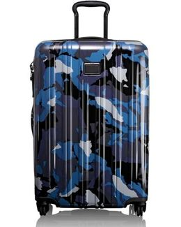 "V3 Short Trip 26"" Expandable Wheeled Packing Case"