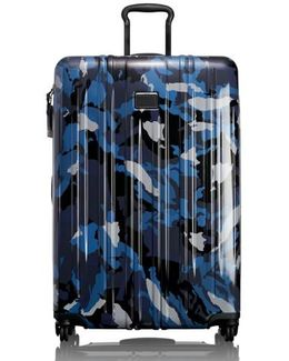 "Extended Trip Expandable Wheeled 31"" Packing Case"