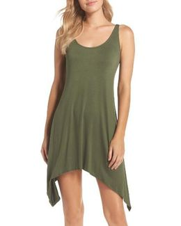 Take Cover Cover-up Dress