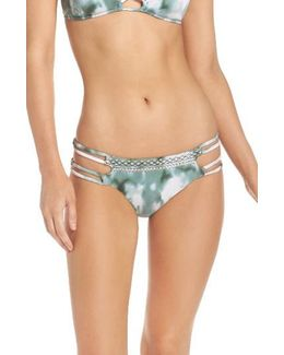 Indian Summer Bikini Bottoms