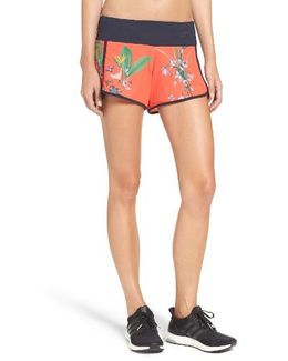 Tropical Oasis Shorts