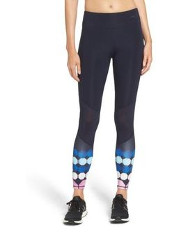 Marina Mosaic Leggings