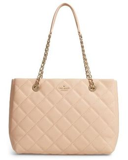Emerson Place - Allis Leather Tote