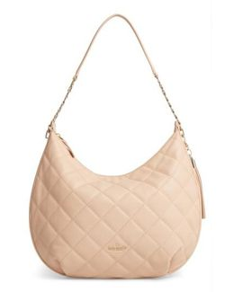 Emerson Place - Tamsin Leather Hobo