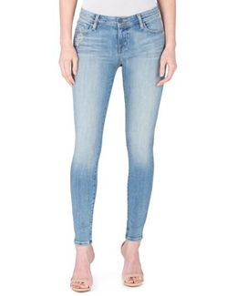 Mila Ankle Skinny Jeans