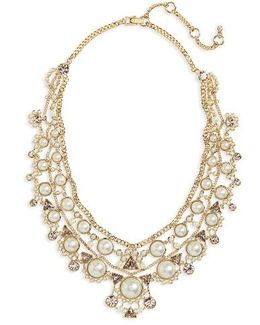 Chelsea Drama Collar Necklace