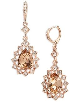 Savannah Drop Earrings