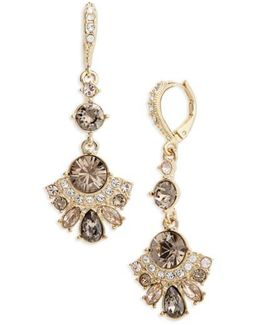 Verona Drop Earrings