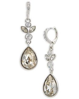 Sydney Teardrop Earrings