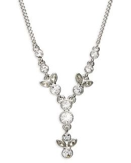 Sydney Y-necklace
