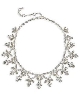 Sydney Drama Collar Necklace