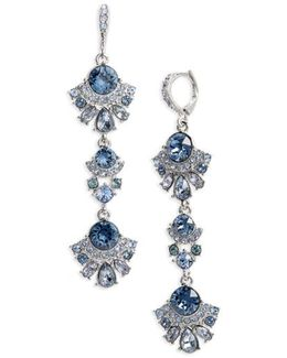 Verona Linear Earrings