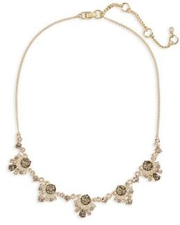 Verona Frontal Necklace