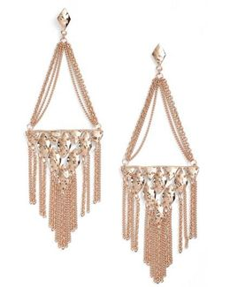 Mandy Drop Earrings