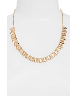 Harper Collar Necklace