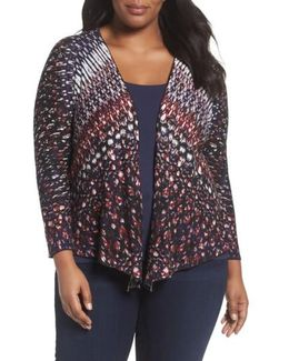 Grace 4-way Convertible Cardigan
