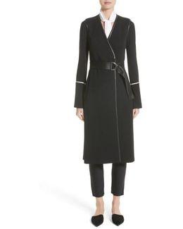 Milano Knit A-line Vest