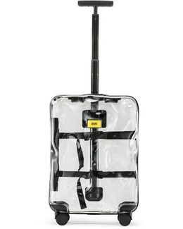 Small Share Cabin Trolley Case