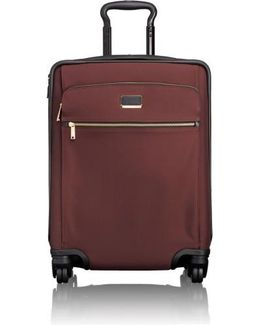 Alex 22-inch Continental Carry-on