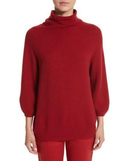 Belgio Wool & Cashmere Sweater