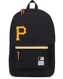 Heritage Pittsburgh Pirates Backpack