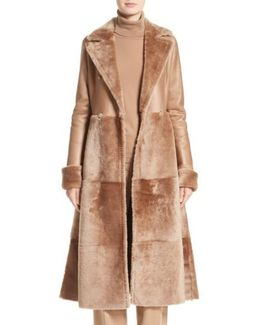 Rimini Genuine Shearing Coat