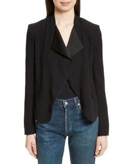 Kensington Peplum Jacket