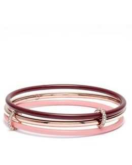 In A Flash Set Of Three Bangles