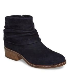 Kathryn Slouch Shaft Bootie