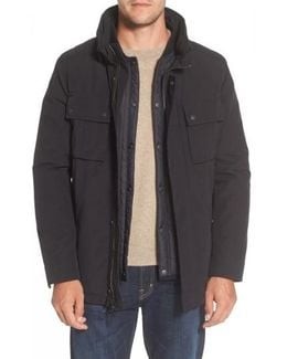 3-in-1 Military Utility Jacket
