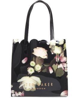 Small Yaracon Kensington Floral Tote