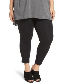 The Skinny High Rise Leggings