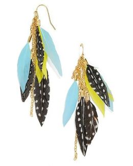 Ravyn Drop Earrings
