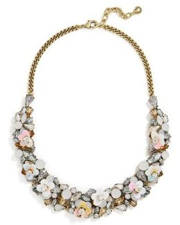 Olivia Collar Necklace