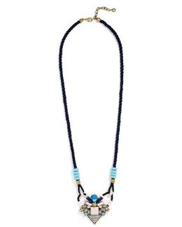 Natasia Necklace
