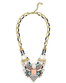 Tianna Statement Necklace