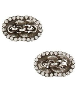 Kristof Stud Earrings
