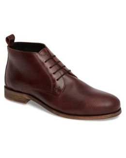 Deacon Chukka Boot