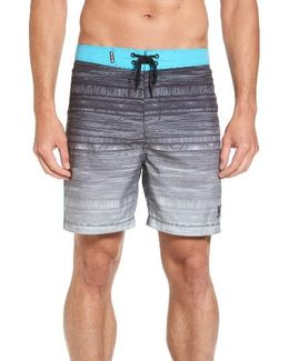 Natividad Board Shorts