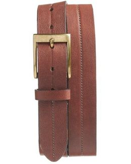 The Old Towne Leather Belt