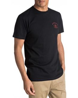 Amsberry Graphic T-shirt