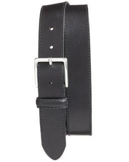 The Franco Leather Belt