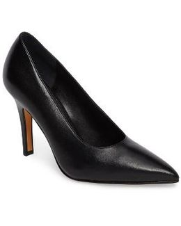 Ulla Pointy Toe Pump