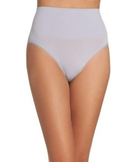 Yummy By Heather Thomson Ultralight Seamless Shaping Thong