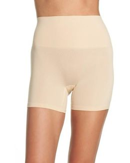 Ultralight Seamless Shaping Shorts